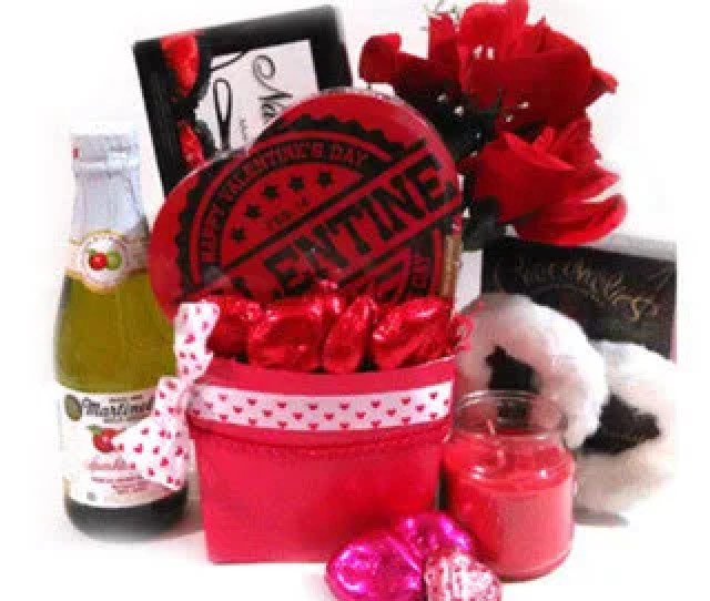 Shop Naughty Nights Couples Romantic Gift Basket Free Shipping On Orders Over  Overstock Com