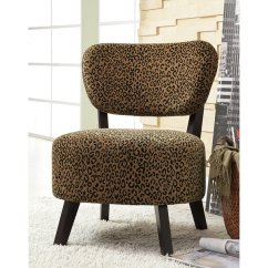 Leopard Print Accent Chair Best Home Office Chairs Shop Master Furniture Free Shipping Today Overstock Com 14268886