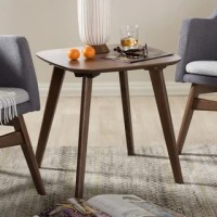 Naja Mid-Century Wood End Table by Christopher Knight Home ...