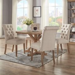 Kitchen Table And Chair Timber Ridge Outdoor Chairs Buy Dining Room Sets Online At Overstock Com Our Best Bar Furniture Deals
