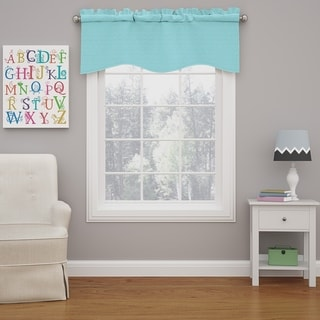 kitchen window valance bench seat buy valances online at overstock com our best treatments deals