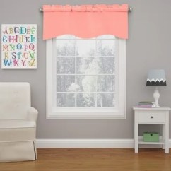Kitchen Valance Appliances Packages Buy Valances Online At Overstock Com Our Best Window Treatments Deals Eclipse Kendall Blackout Wave Curtain 42x18