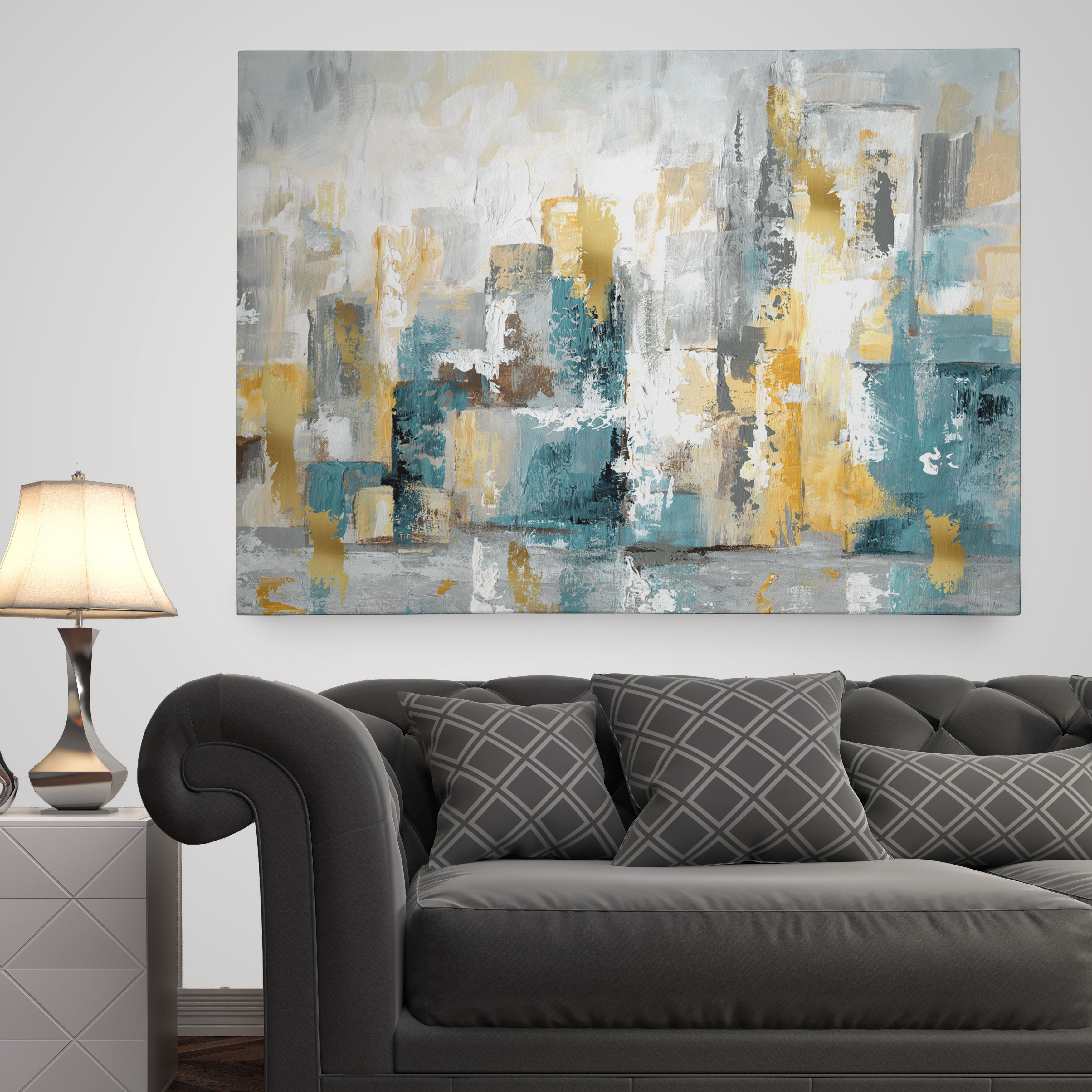 canvas art find great