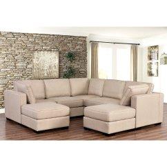 Harper Fabric 6 Piece Modular Sectional Sofa Low Arm Uk 7 Mainstays Sandhill Outdoor