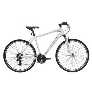 Vilano Diverse 3.0 Performance Hybrid 24-speed Road Bike