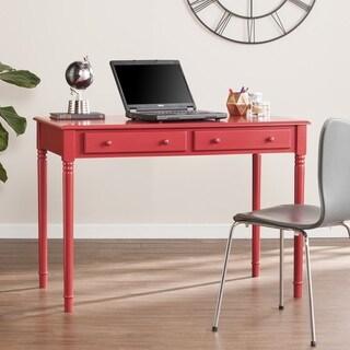 Shop Harper Blvd Jennifer Farmhouse 2Drawer Writing Desk