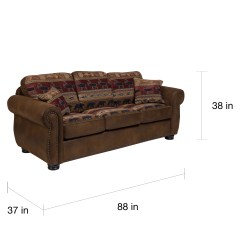 Pottery Barn Deluxe Sleeper Sofa Reviews L Shaped Leather Brown Sectional