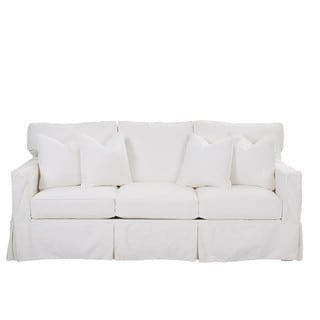 jennifer convertible sofas on sale 3 seater black sofa bed white sofas, couches & loveseats - shop the best deals for ...