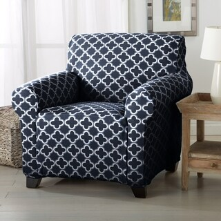 fitted chair covers ebay fishing lightweight slipcovers furniture find great home decor deals shopping at overstock com