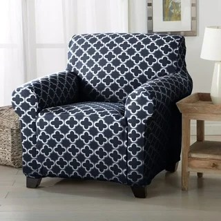 fitted chair covers ebay steel big w slipcovers furniture find great home decor deals shopping at overstock com
