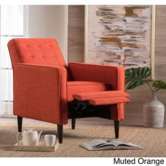 Orange Living Room Chair Ceiling Designs For Of Apartment Furniture Find Great Deals Shopping At Overstock