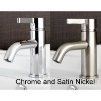 Kaiser Single Handle Bathroom Faucet - Free Shipping Today ...