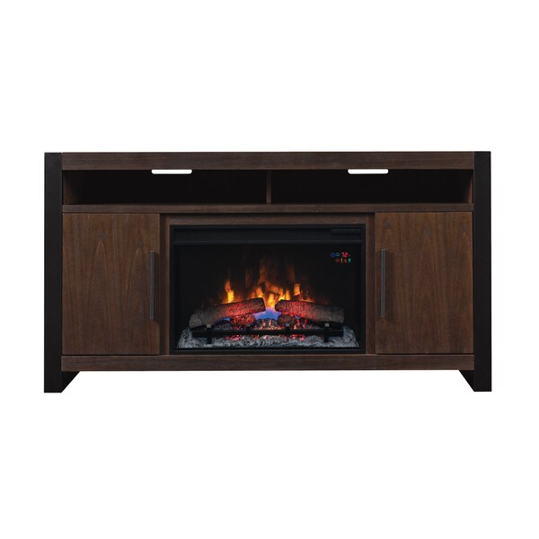 Fireplace Tv Stand Black Friday Deals Shop Costa Mesa Tv Stand For Tvs Up To 65 With 26 Electric