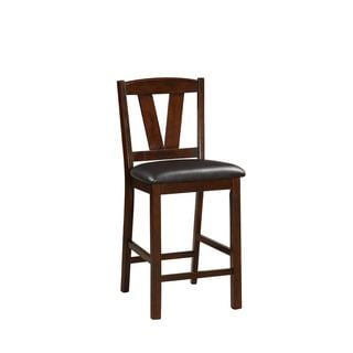 vilmar chair instructions convert aeron to stool tiki beach counter height chairs set of 6 free shipping today tanya cappuccino 2