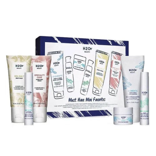 H2O Plus Must Have 6-piece Mini Favorites Set