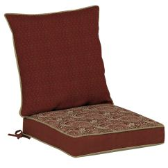 Home Goods Dining Chair Cushions Bench And Chairs Set Buy Outdoor Pillows Online At Overstock