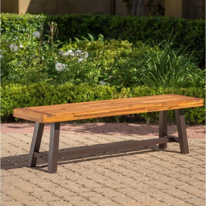 buy outdoor benches online