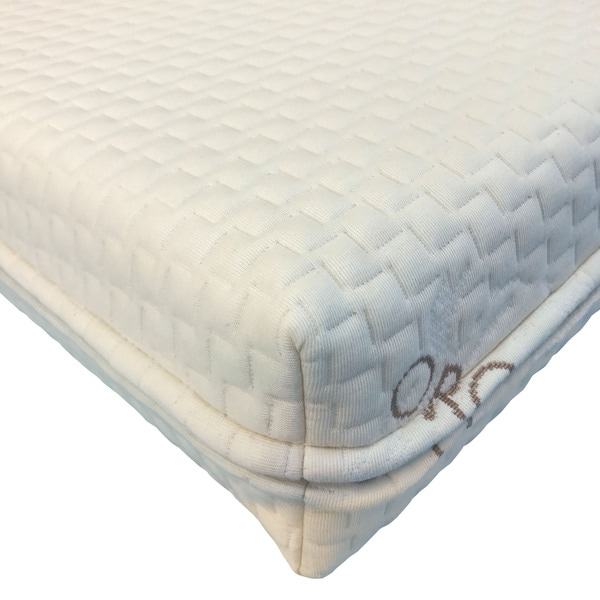 Rv Camper Firm Soft Dual Sided 6 Inch Short Full Size Foam Mattress Free Shipping Today 21765589