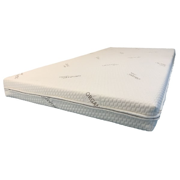 Rv Camper Luxury 8 Inch Short Queen Size Gel Memory Foam Mattress