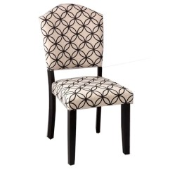 Distressed Black Dining Chairs Blue Shop Hillsdale Furniture Lorient Parsons Set Of 2