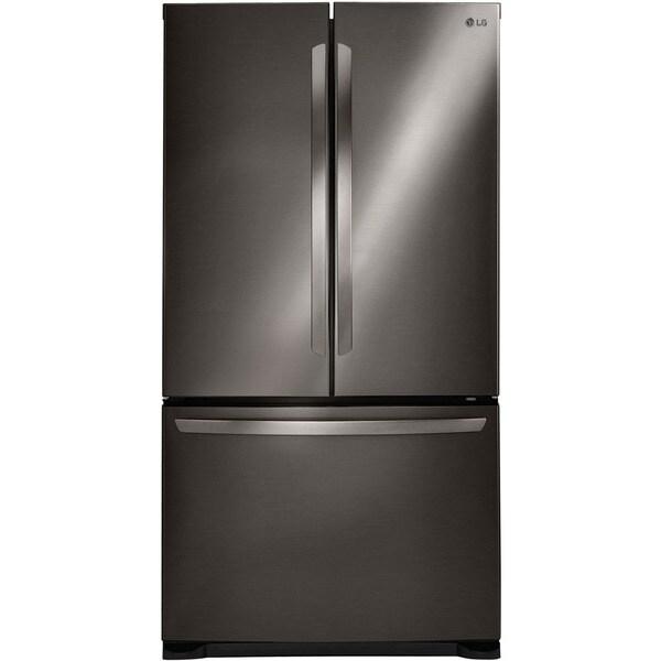 Kenmore Elite Refrigerator Counter Depth French Door