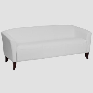 florence knoll sofa review l shape set olx karachi white sofas, couches & loveseats for less | overstock.com