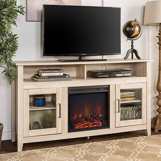 pictures of living rooms with fireplaces and tv loungers for room buy electric online at overstock com our best decorative accessories deals