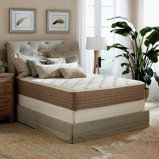 Ecologi 11 Inch Queen Size Latex Hybrid Mattress