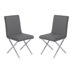 Stainless Steel Chair Hsn Code Personalized Rocking For Toddlers Buy Kitchen And Dining Room Chairs Online At Overstock