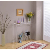 Buy Acrylic Coffee, Console, Sofa & End Tables Online at ...