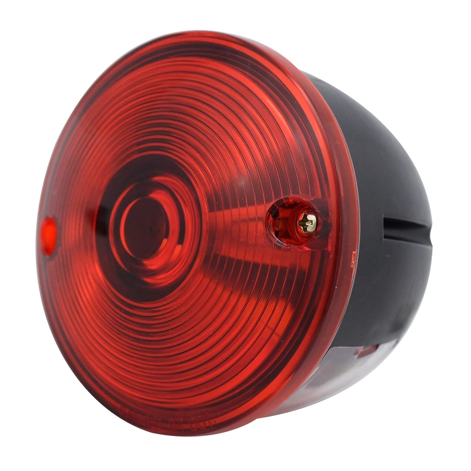 Pilot Automotive Red NV5013R 4-inch Stop/ Turn and Tail light Kit