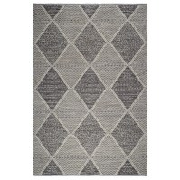 Shop Fab Habitat, Indoor/Outdoor Floor Mat/Rug - Handwoven ...
