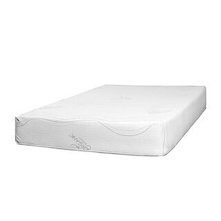 Fortnight Bedding 10 Inch Twin Size Latex Foam Mattress