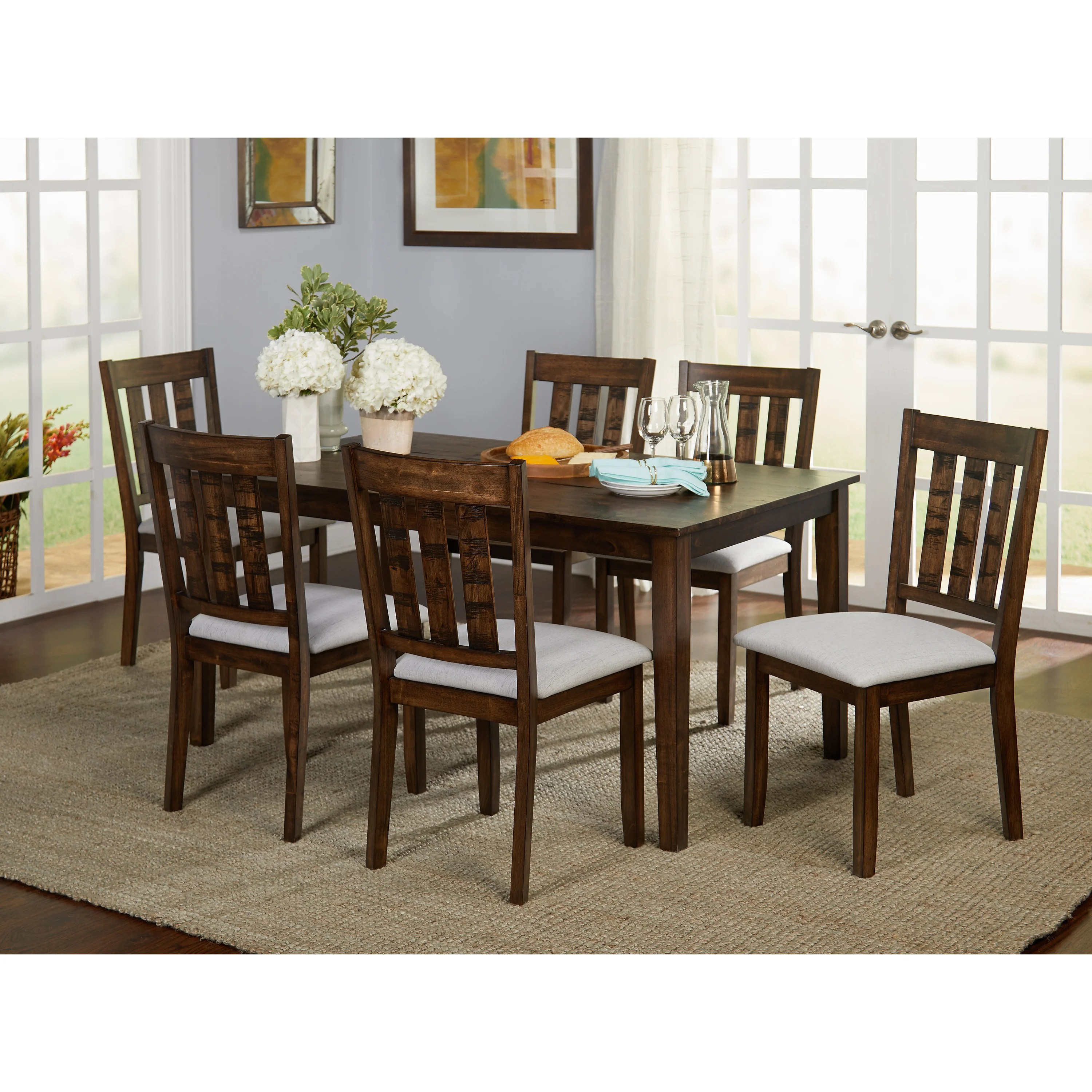 Cheap Dining Room Table And Chairs Buy Kitchen Dining Room Sets Online At Overstock Our Best