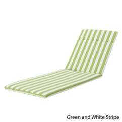 White Cushion Chair Covers Ebay Buy Outdoor Cushions Pillows Online At Overstock Com Our Sienna Colored Water Resistant Chaise Lounge Only By Christopher Knight Home