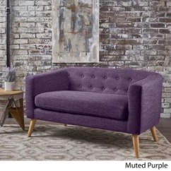 Purple Living Room Furniture Sofas Grey Interior Buy Couches Online At Overstock Our Best Deals