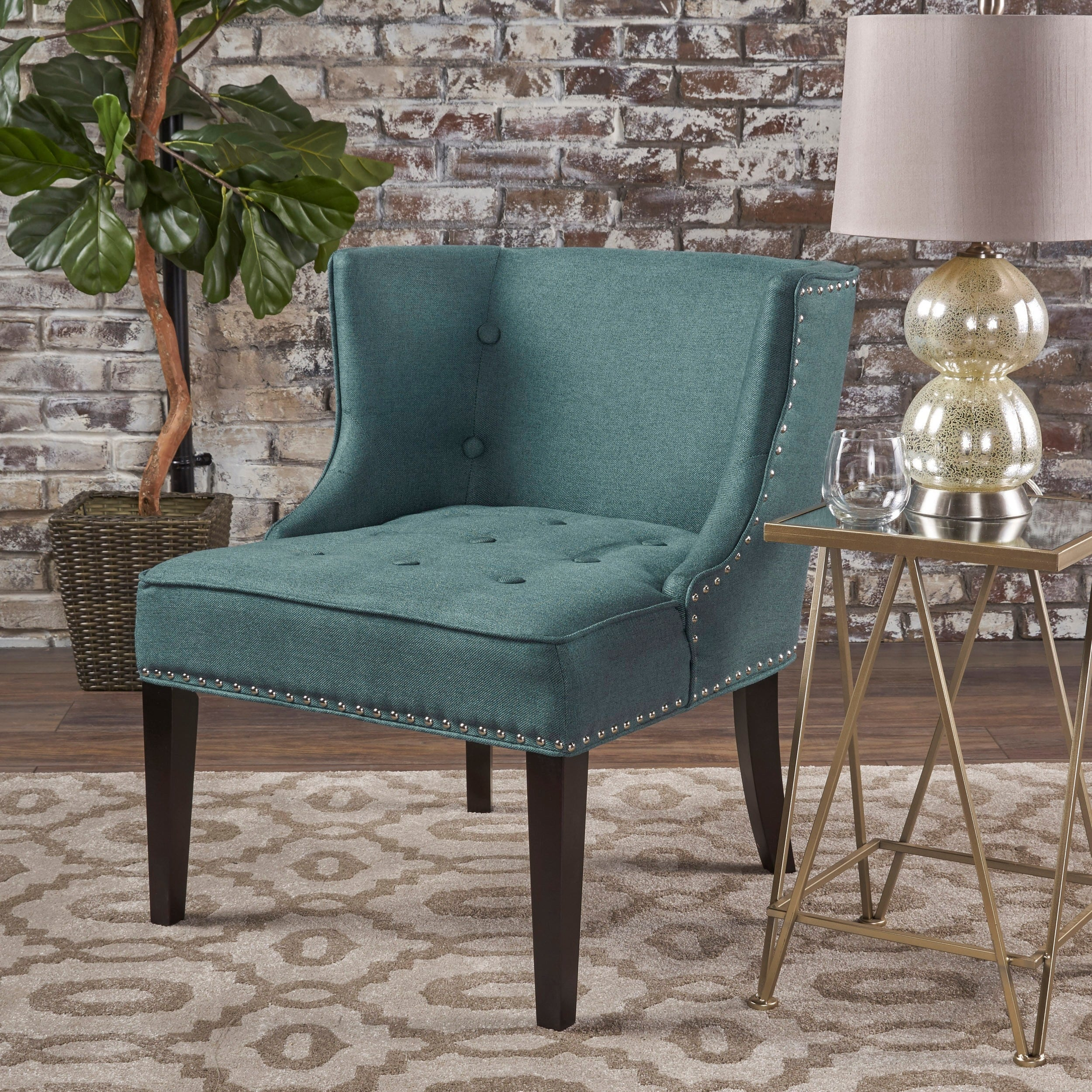 Used Wingback Chairs Buy Wingback Chairs Living Room Chairs Online At Overstock Our