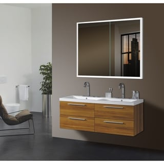 Bathroom Mirrors Bathroom Fixtures For Less