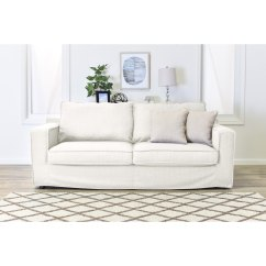 Crate And Barrel Davis Sofa Slipcover Serta Bed Colours With Amazing 77 In