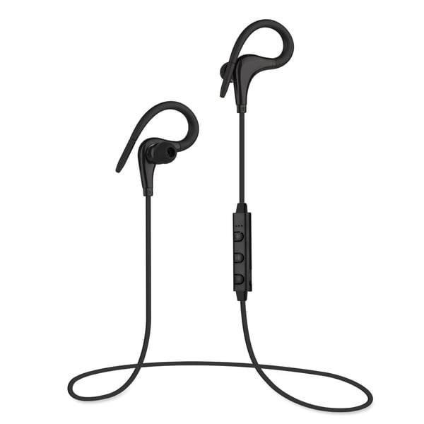 Shop Bass-heavy Bluetooth V4.1 Sports Headphone in-ear