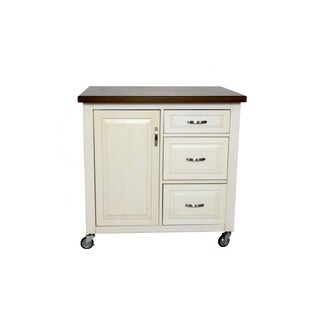 kitchen cart with drawers lowes ceiling lights buy carts online at overstock com our best furniture deals