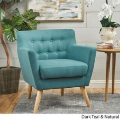 Teal Club Chair Outdoor Bar Height Table And Swivel Chairs Buy Living Room Online At Overstock Com Our Best Furniture Deals