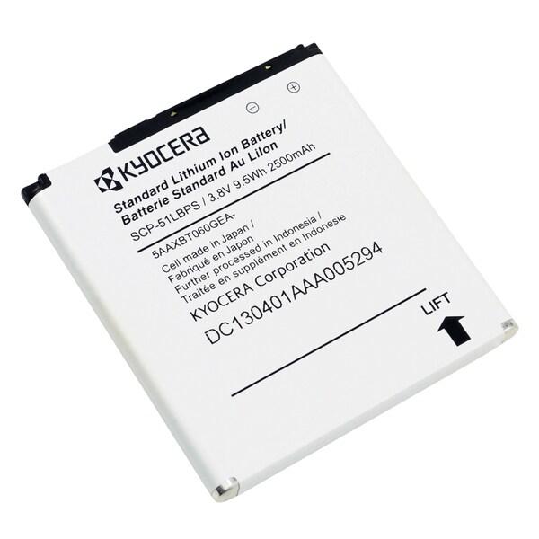 Shop Kyocera Torque E6710 2500mAh Standard OEM Original