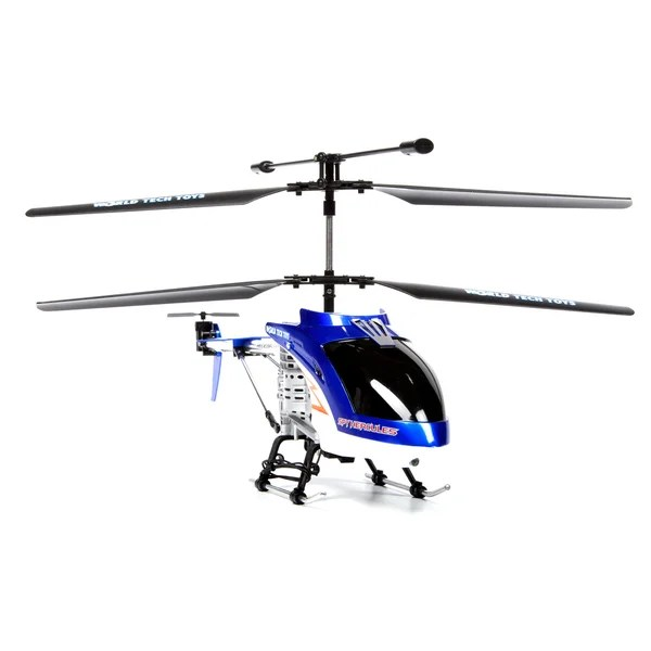 Shop Spy Hercules Camera Unbreakable 3.5CH RC Helicopter