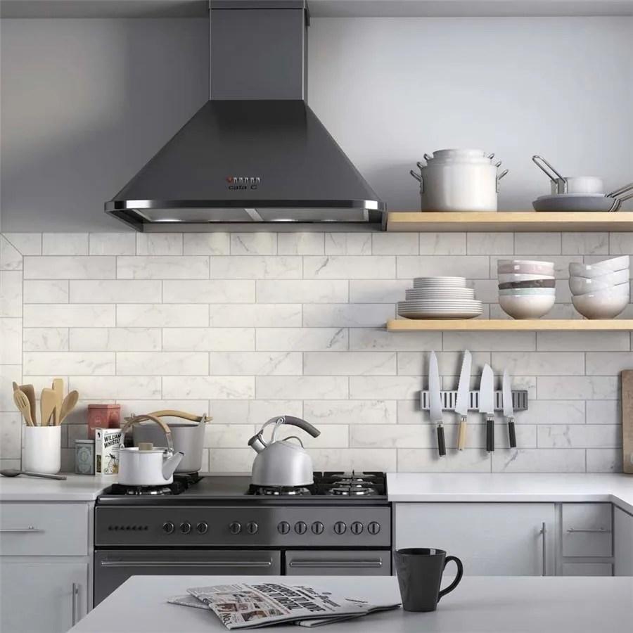 Buy White Backsplash Tiles Online at Overstock  Our Best