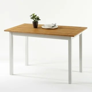 farmhouse table and chairs with bench tables chair rental buy kitchen dining room online at overstock com quick view
