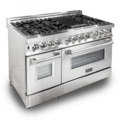 Best Kitchen Stoves Island With Oven Buy Ranges Ovens Online At Overstock Com Our Large 7 Gas Burner Electric Range