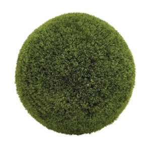 Studio 350 Vinyl Grass Ball 22 inches D