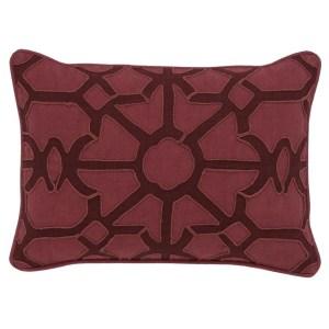 Kosas Home Samara Cotton 14 x 20 Throw Pillow