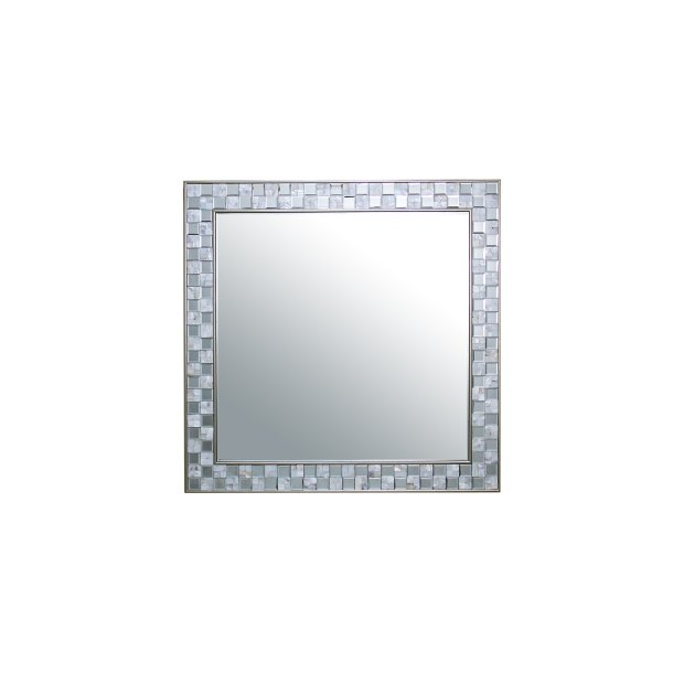 Acme Furniture Nasa Accent Wall Mirror